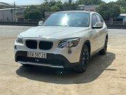 Bán xe cũ BMW X1 sản xuất 2010, nhập khẩu giá 490 triệu tại Đồng Nai