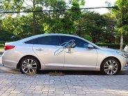 Bán Hyundai Sonata năm 2014, màu bạc, nhập khẩu giá cạnh tranh giá 659 triệu tại Tp.HCM
