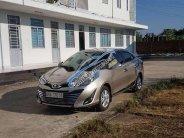 Bán ô tô Toyota Vios đời 2019, màu vàng, giá tốt giá 480 triệu tại Cần Thơ