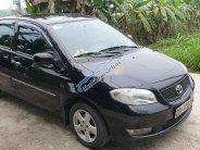 Cần bán xe Toyota Vios 2004, xe gia đình  giá 168 triệu tại Phú Thọ