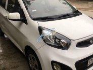 Bán Kia Morning Van sản xuất năm 2014, màu trắng, xe nhập như mới, 250tr giá 250 triệu tại Nghệ An
