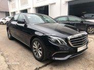 Xe Mercedes E200 cũ sản xuất 2019 màu Đen nội thất Nâu chạy 6000 km giá tốt / 2 tỷ 069 triệu giá 2 tỷ 69 tr tại Hà Nội