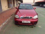 Bán xe Daewoo Lanos sản xuất năm 2004, màu đỏ, xe nhập chính chủ giá 75 triệu tại Hà Nội