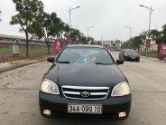 Cần bán xe Daewoo Lacetti 2009, màu đen, giá chỉ 159 triệu giá 159 triệu tại Hải Dương