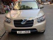 Bán Hyundai Santa Fe MT năm 2008, nhập khẩu nguyên chiếc còn mới giá 355 triệu tại Đắk Lắk
