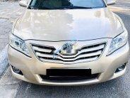 Xe Toyota Camry sản xuất 2009, màu vàng, nhập khẩu giá 679 triệu tại BR-Vũng Tàu