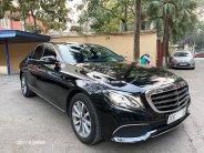 Xe Mercedes E200 cũ đăng ký 2019 màu Đen chạy 21.112 km giá cực rẻ / 1 tỷ 799 triệu giá 1 tỷ 799 tr tại Hà Nội