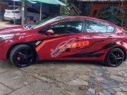 Bán xe Kia Cerato sản xuất năm 2017, màu đỏ, nhập khẩu   giá 460 triệu tại Đồng Nai