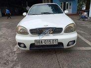 Bán Daewoo Lanos sản xuất 2000, màu trắng, giá 42tr giá 42 triệu tại Phú Thọ