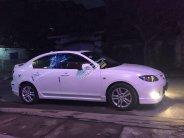 Bán Mazda 3 sản xuất năm 2009, màu trắng, nhập khẩu   giá 335 triệu tại Thái Nguyên