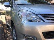 Bán ô tô Toyota Innova sản xuất 2009, màu bạc, giá 352tr giá 352 triệu tại Bình Định
