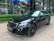 Xe Mercedes C200 Exclusive 2019 cũ màu Đen chạy lướt 2648 km mới 99% / 1 tỷ 659 triệu giá 1 tỷ 659 tr tại Hà Nội