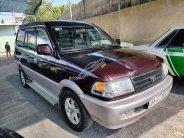 Bán xe Toyota Zace GL sản xuất năm 2002, nhập khẩu nguyên chiếc xe gia đình giá 165 triệu tại Đồng Nai