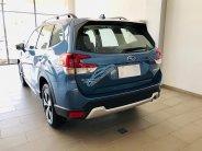 Subaru Long Biên cần bán Subaru Forester 2.0i-S sản xuất năm 2019, màu xanh lam giá 1 tỷ 127 tr tại Hà Nội