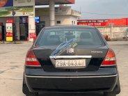 Bán Ford Mondeo năm sản xuất 2003, màu đen chính chủ giá 140 triệu tại Hà Nội