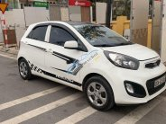 Cần bán gấp Kia Morning sản xuất năm 2013, màu trắng giá 198 triệu tại Bắc Ninh