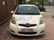 Bán Toyota Yaris 1.3AT năm 2009, màu trắng, xe nhập giá 338 triệu tại Hà Nội