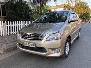 Bán Toyota Innova G năm sản xuất 2012 giá 420 triệu tại Tp.HCM