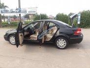 Cần bán gấp Ford Mondeo đời 2003, màu đen giá 179 triệu tại Hà Nội