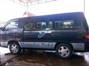 Cần bán gấp Mercedes MB 100 đời 2002, nhập khẩu nguyên chiếc giá 155 triệu tại Gia Lai
