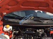 Cần bán Chevrolet Spark Van sản xuất 2013, nhập khẩu chính chủ giá 119 triệu tại Thái Nguyên