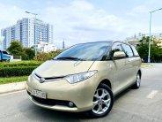 Bán Toyota Previa sản xuất 2009, màu vàng, nhập khẩu nguyên chiếc giá 665 triệu tại Tp.HCM