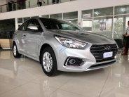 Cần bán nhanh, giá ưu đãi với chiếc Hyundai Accent MT, đời 2020, giao nhanh giá 425 triệu tại Hải Phòng