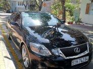 Bán Lexus GS đời 2007, màu đen, xe nhập, chính chủ  giá 660 triệu tại Bình Phước