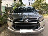 Cần bán xe Toyota Innova sản xuất năm 2018, màu xám, giá 608tr giá 608 triệu tại Bình Định