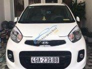 Cần bán lại xe Kia Morning đời 2018, màu trắng giá 400 triệu tại Lâm Đồng