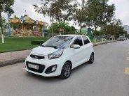 Bán xe Kia Morning Van sản xuất năm 2013, xe nhập giá 236 triệu tại Bắc Ninh