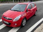 Cần bán Hyundai i20 sản xuất năm 2011, màu đỏ, nhập khẩu nguyên chiếc chính chủ giá 326 triệu tại Hà Nội