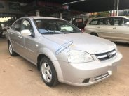 Cần bán Daewoo Lacetti đời 2010, màu bạc, giá chỉ 188 triệu giá 188 triệu tại Đồng Nai