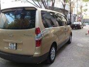 Cần bán gấp Hyundai Grand Starex đời 2008, màu vàng, nhập khẩu giá 525 triệu tại Bình Dương