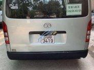Bán xe Toyota Hiace năm sản xuất 2008 giá 280 triệu tại Bình Dương