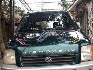 Bán Suzuki Wagon R sản xuất 2004 giá 95 triệu tại Hà Nội