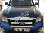 Cần bán gấp Ford Ranger đời 2009, màu xanh lam, nhập khẩu nguyên chiếc, 268 triệu giá 268 triệu tại Nghệ An