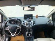 Cần bán lại xe Ford Fiesta đời 2011, màu bạc giá cạnh tranh giá 310 triệu tại Hà Nội