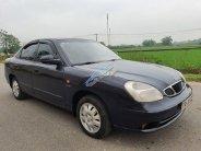 Cần bán xe Daewoo Nubira năm sản xuất 2001, màu xanh xám  giá 68 triệu tại Hà Nội