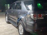 Bán xe Toyota Fortuner sản xuất 2013, màu xám xe gia đình, 670 triệu giá 670 triệu tại Lâm Đồng