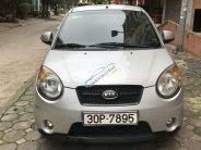 Cần bán gấp Kia Morning SLX sản xuất 2009, nhập khẩu Hàn Quốc giá 192 triệu tại Hà Nội