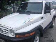 Cần bán Ssangyong Korando sản xuất năm 2001, xe nhập, 118tr giá 118 triệu tại Đắk Lắk
