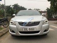 Bán Toyota Camry 2.4 G đời 2008, màu bạc, 432tr giá 432 triệu tại Hà Nội