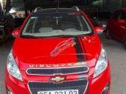Bán Chevrolet Spark 2015, màu đỏ, giá tốt giá 238 triệu tại Cần Thơ