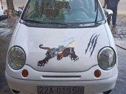 Cần bán xe Daewoo Matiz sản xuất năm 2005 giá 58 triệu tại Đà Nẵng