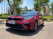 Bán ô tô Kia Cerato năm sản xuất 2019, màu đỏ giá 625 triệu tại Đắk Lắk