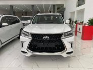 Cần bán xe Lexus LX 570 Super Sport đời 2020, màu trắng, nhập khẩu nguyên chiếc giá 9 tỷ tại Tp.HCM