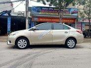 Cần bán lại xe Toyota Vios sản xuất 2017, giá 406tr giá 406 triệu tại Thanh Hóa