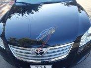 Cần bán xe Toyota Camry 2.4G sản xuất 2008, màu đen, 465 triệu giá 465 triệu tại BR-Vũng Tàu