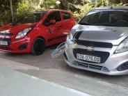 Cần bán lại xe Chevrolet Spark đời 2017, màu đỏ, nhập khẩu giá 120 triệu tại Cần Thơ